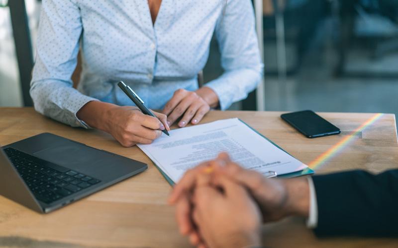 Rechtsfragen bei Abtretung von Geschäftsanteilen