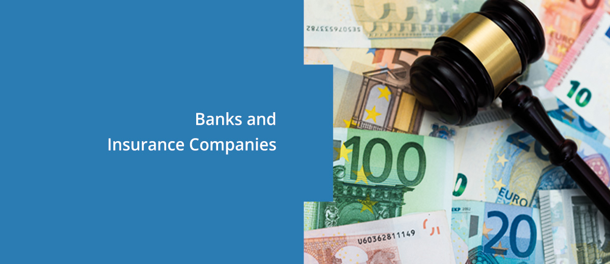 Banks and Insurance Companies